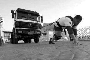 truckpull